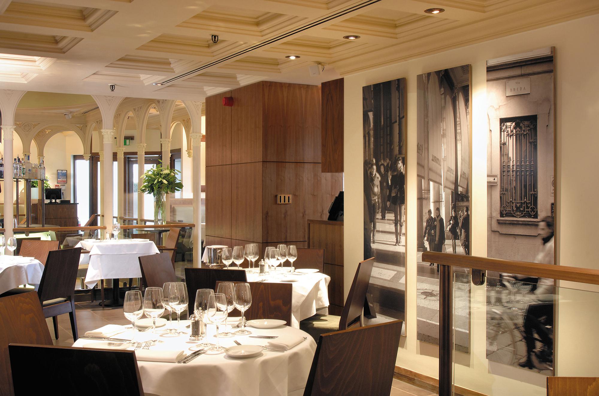 Brera Restaurant