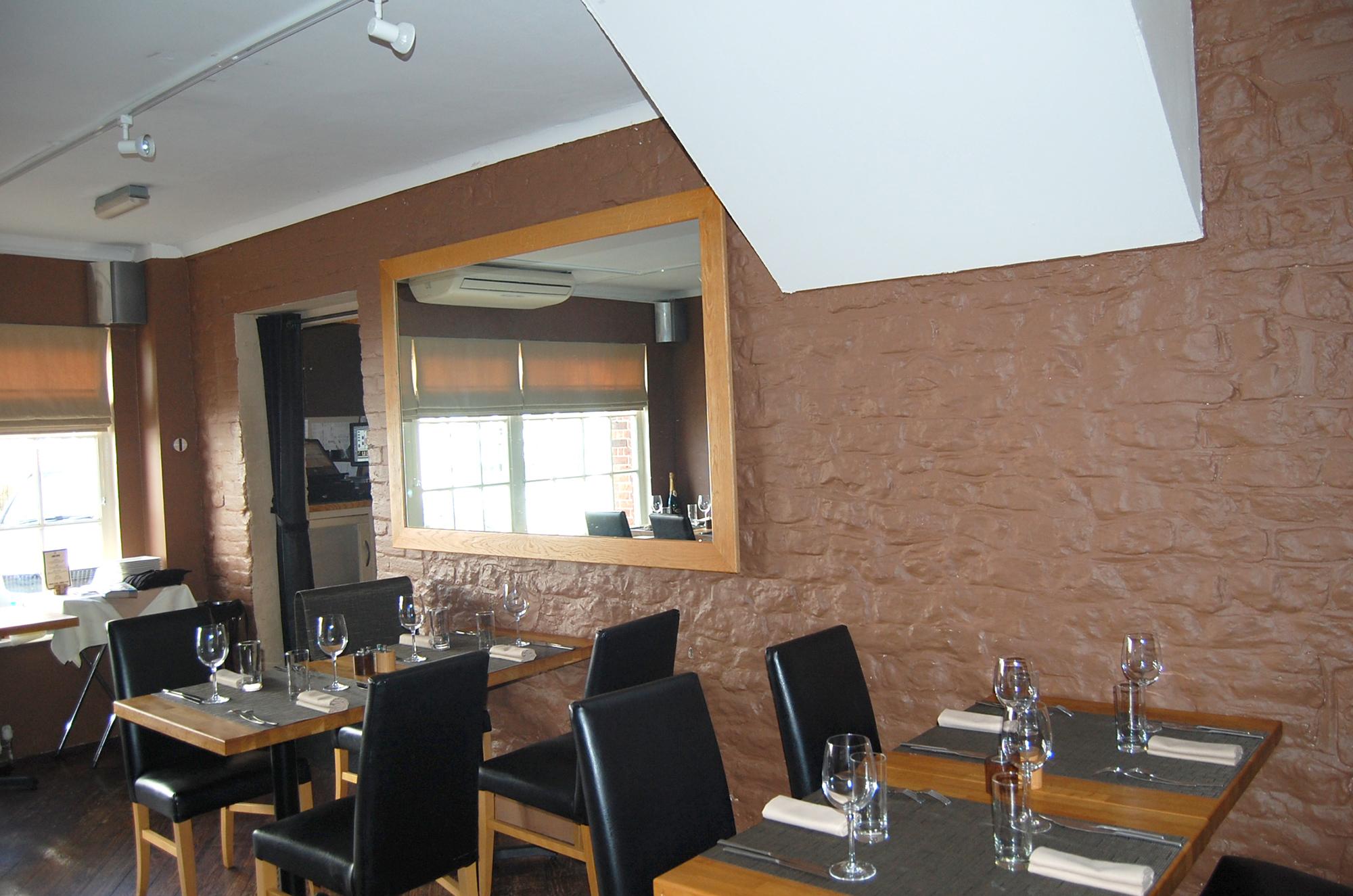 La Luna Modern Italian Restaurant