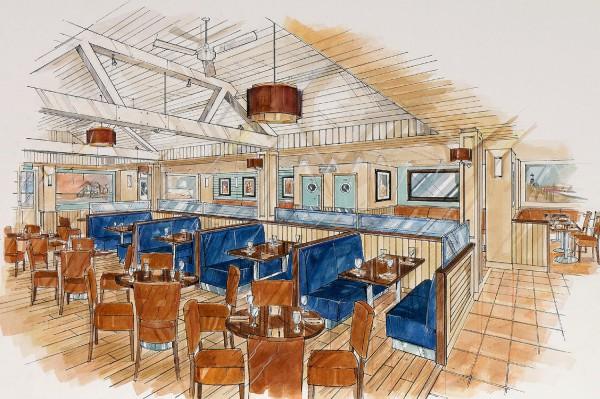 Martha's Grill & Bar