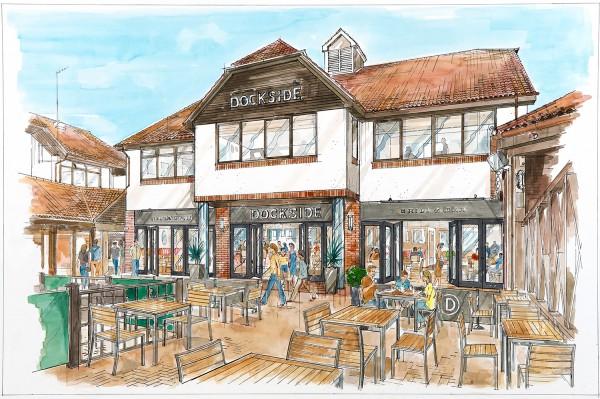 Proposed Restaurant Development