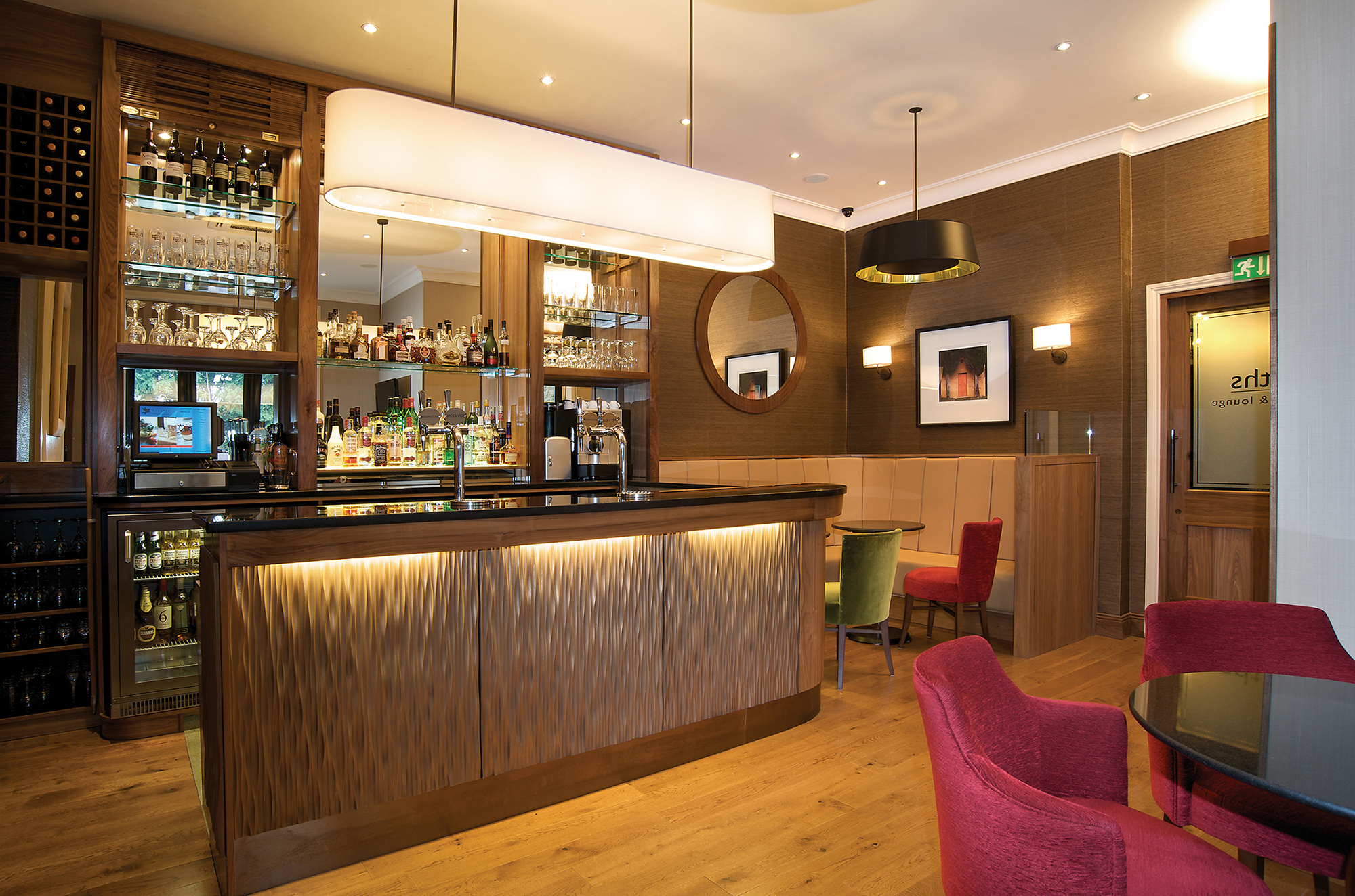 Smiths Bar & Lounge