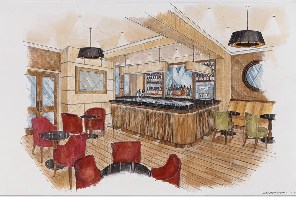 Smiths Bar & Lounge at the Manor House