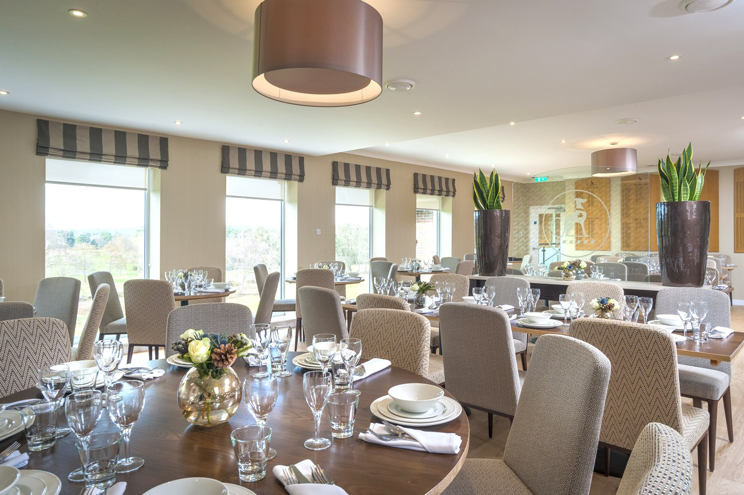 Colts Restaurant At Blackmoor Golf Club Rory Cashin