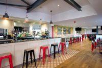 Worthing Football Club Bar-Diner